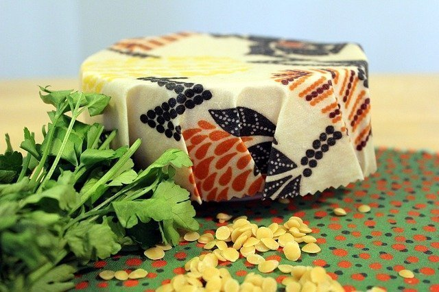 Beeswax Wrap Recipe