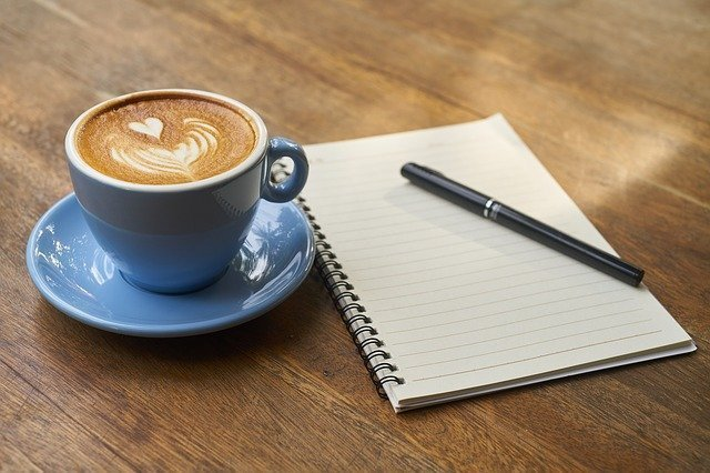 How Keeping A Gratitude Journal Can Improve Your Life