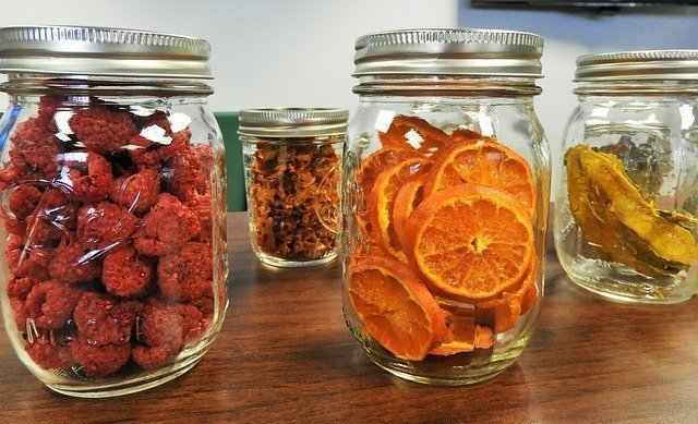 Zero Waste Life–All Hail the Mason Jar!