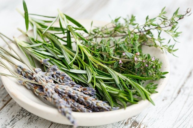 Using Herbs in a Sustainable Way