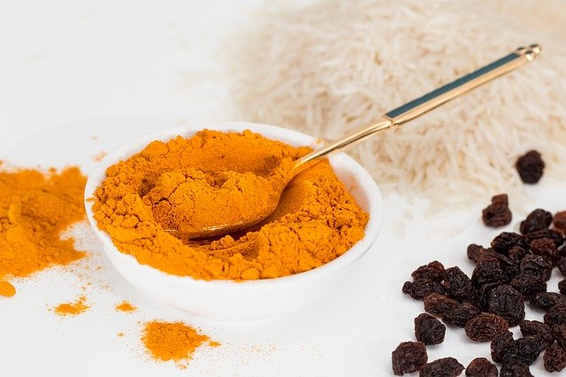 The Golden Nutraceutical: Turmeric