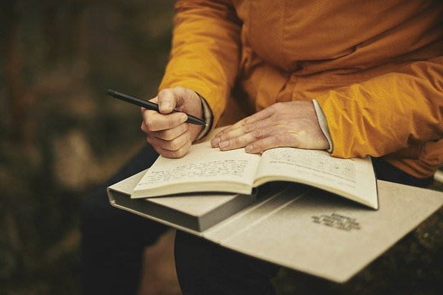Shadow Journaling