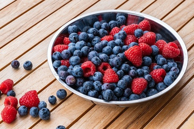 Power Your Cells for Health with Antioxidants
