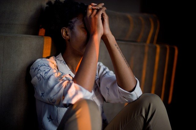 Adrenal Fatigue: When Your Body Says Its Had Enough