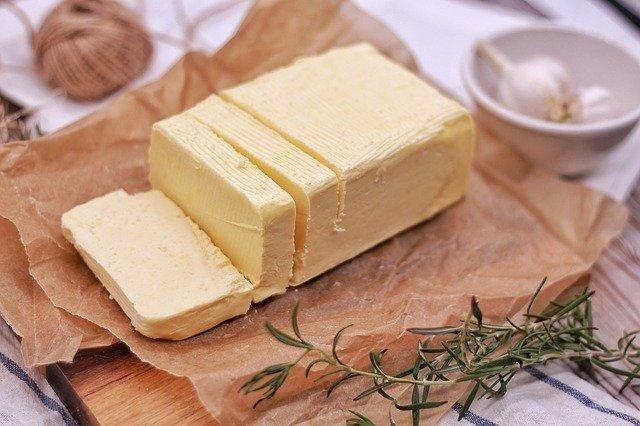 Creamy, Spreadable Vegan Butter