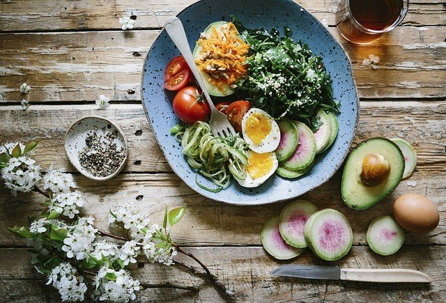 Learn to Love Fats & Enjoy (Most) Carbs
