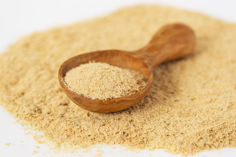 Nutritional Yeast: It's NOOCH  What You Think